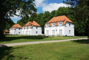 Hvedholm Palæ